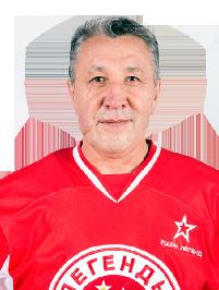 Гимаев Ирек Фаритович
