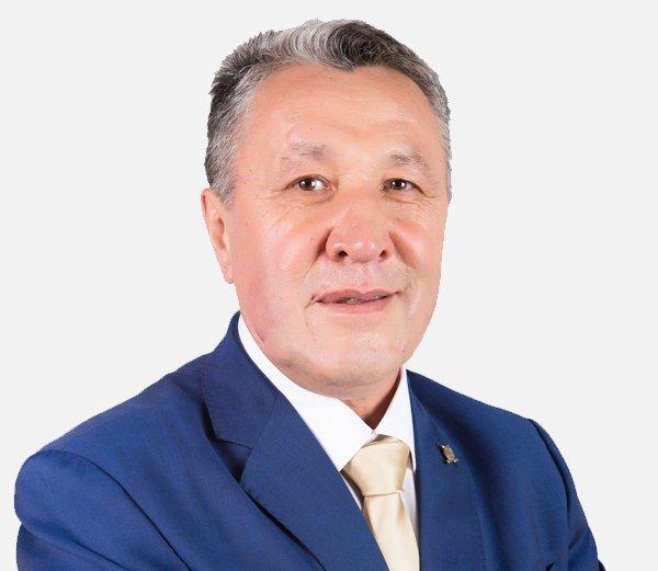 Гимаев Ирек