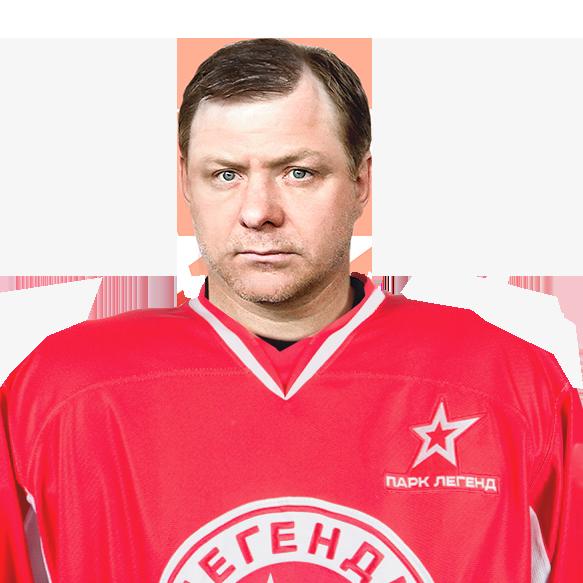 Жамнов Алексей Юрьевич
