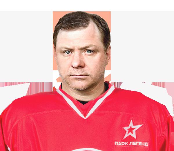 Жамнов Алексей