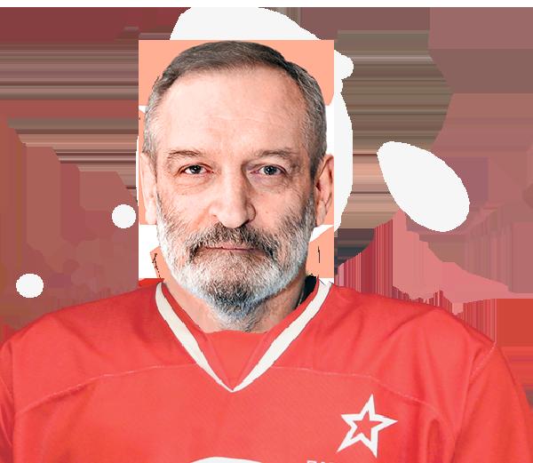 Жлуктов Виктор