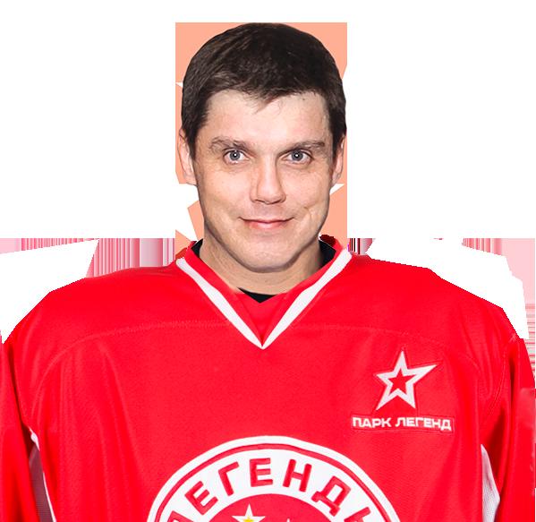 Малахов Владимир Игоревич