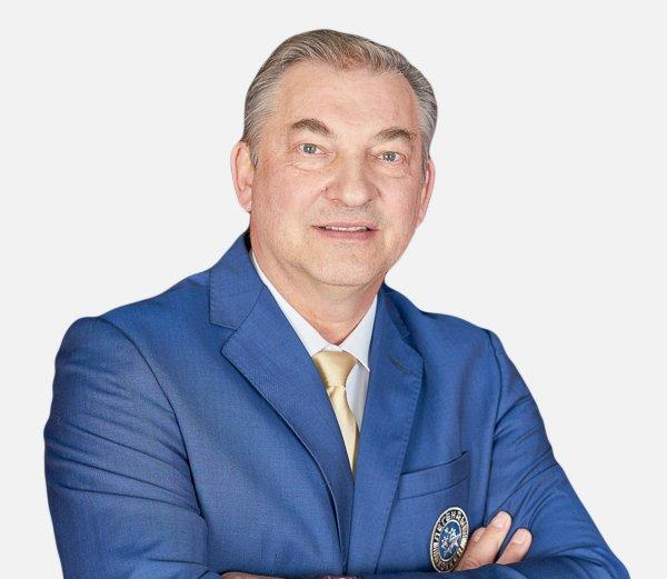 Третьяк Владислав
