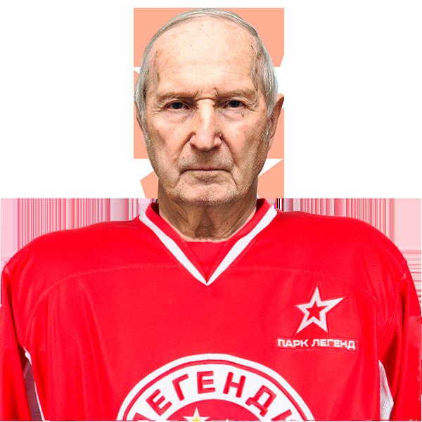 Шувалов Виктор Григорьевич