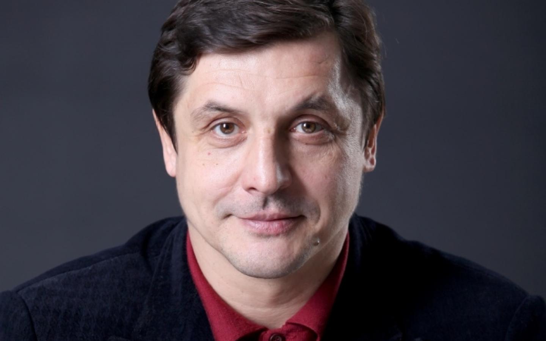 Валерий Каменский: Даже не верится, что мне уже 50