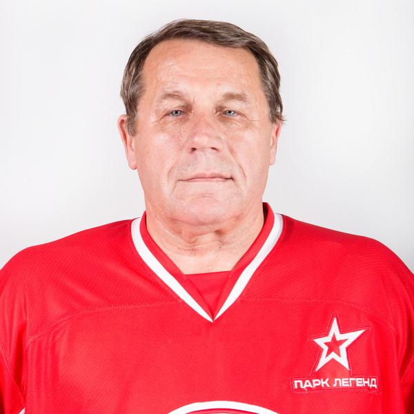 Макаров Николай Михайлович