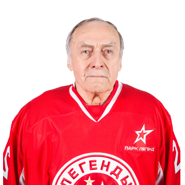 Кострюков Анатолий Михайлович