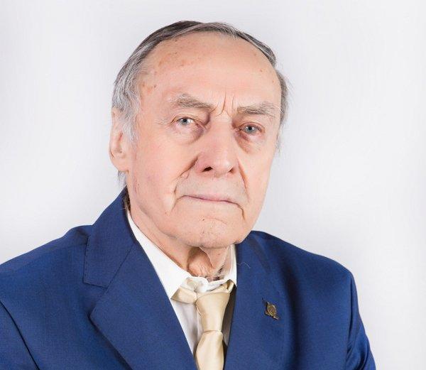 Кострюков Анатолий