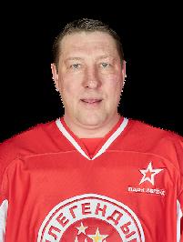 Миронов Борис Олегович