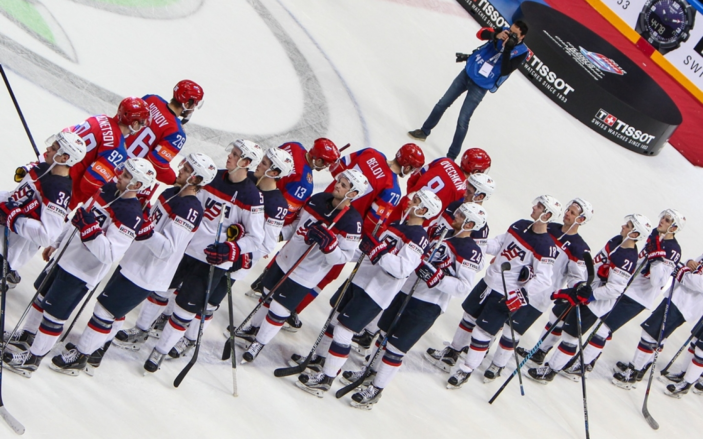 хоккей сша финляндия прогноз