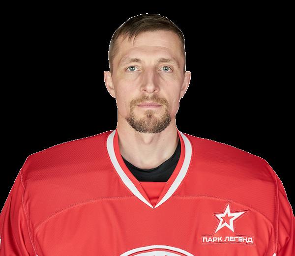 Малков Андрей