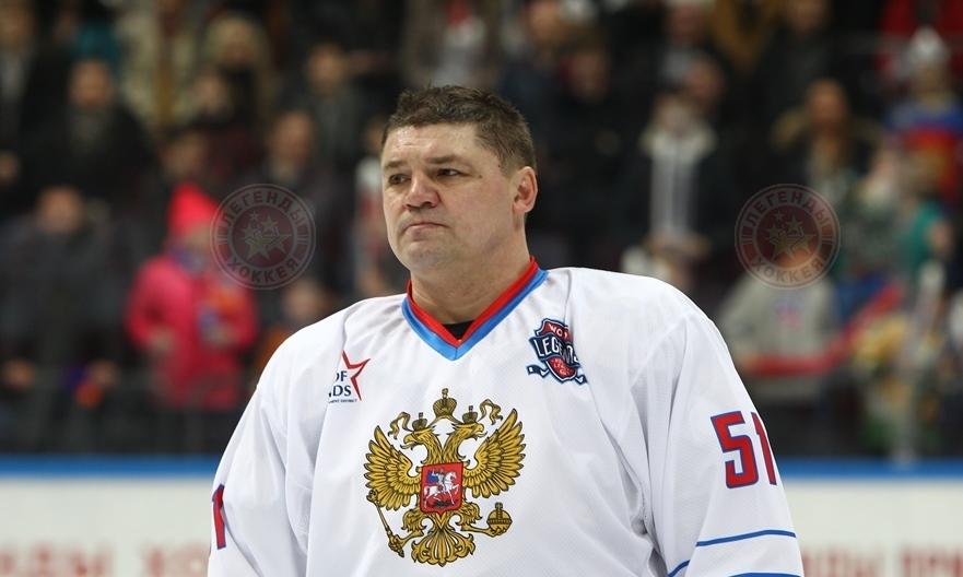 Андрей Коваленко: для клубов КХЛ дело чести – закрыть финансовый вопрос к концу июля