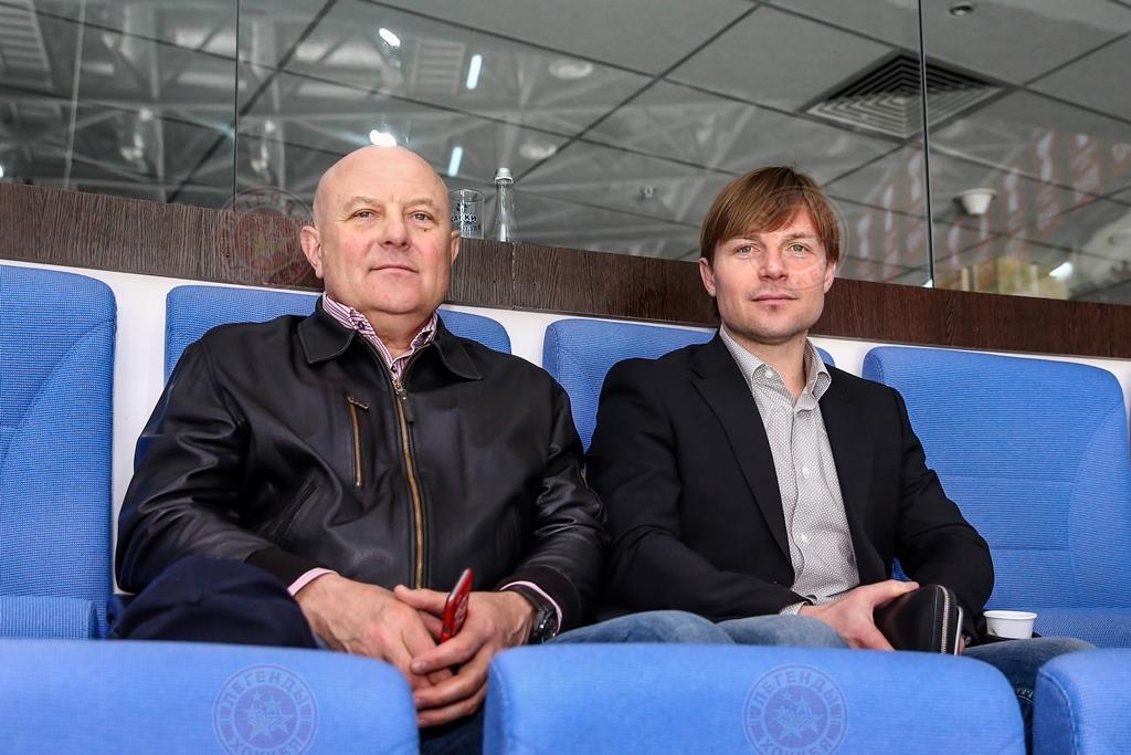 Федор Канарейкин: Определять чемпиона по итогам Кубка Гагарина – правильное решение