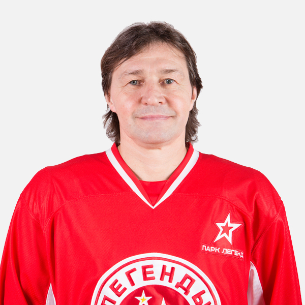 Леонов Юрий Владимирович