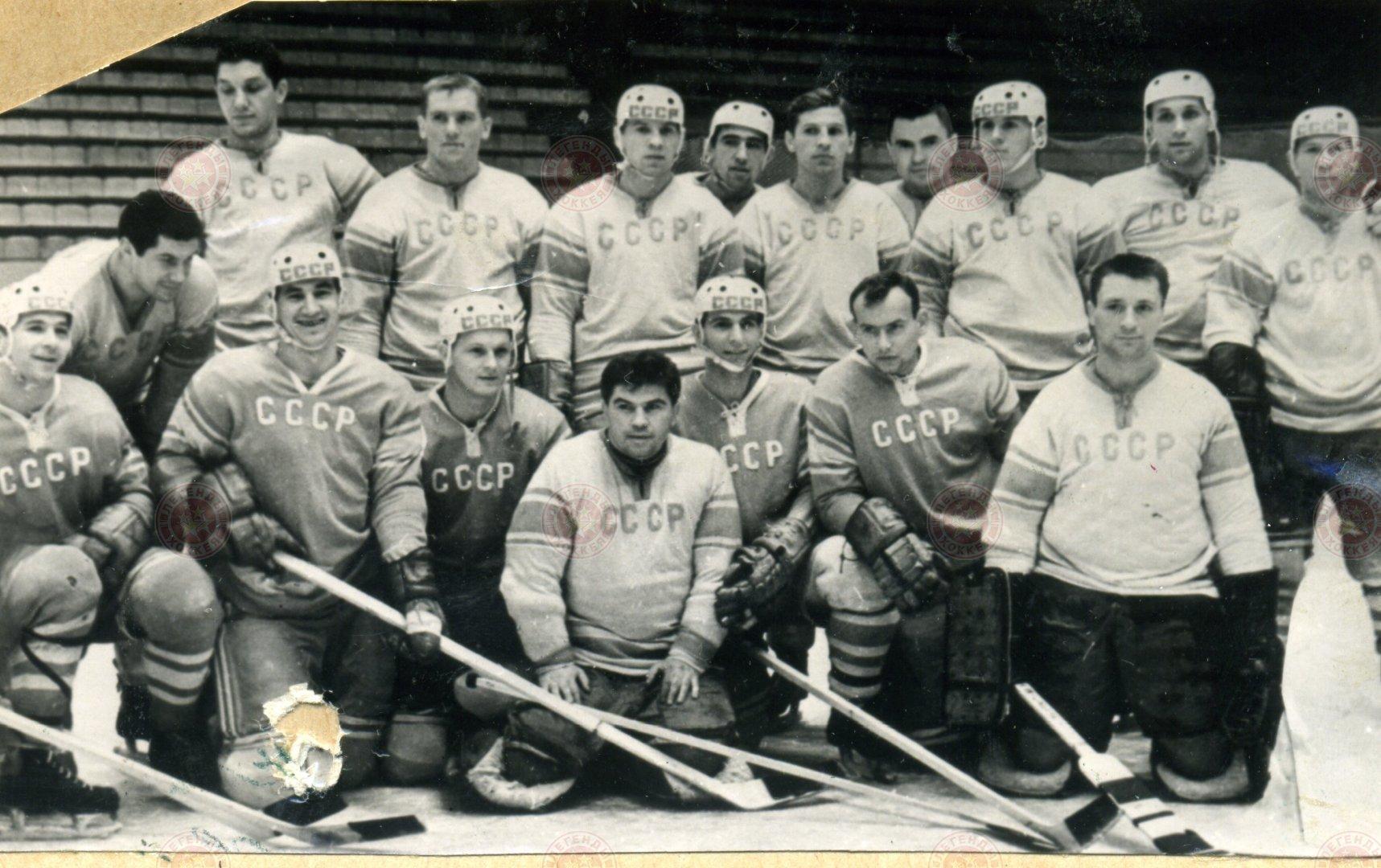 22 декабря  - Юбилей хоккея