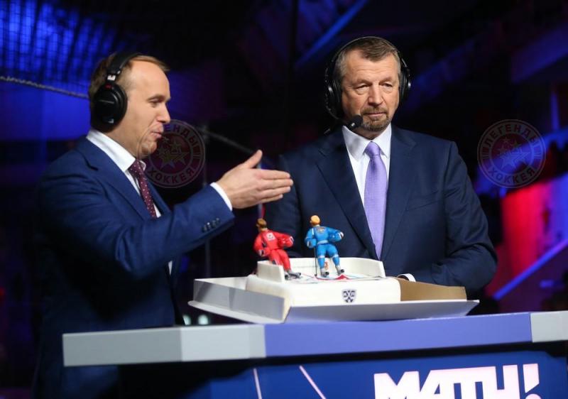 Матч всех Звезд КХЛ - 2017