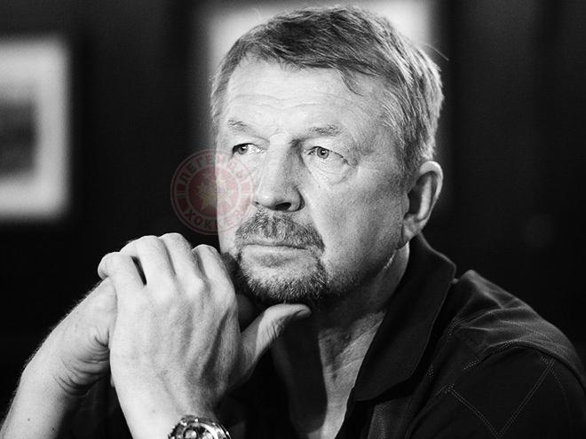 Ушёл из жизни Сергей Гимаев