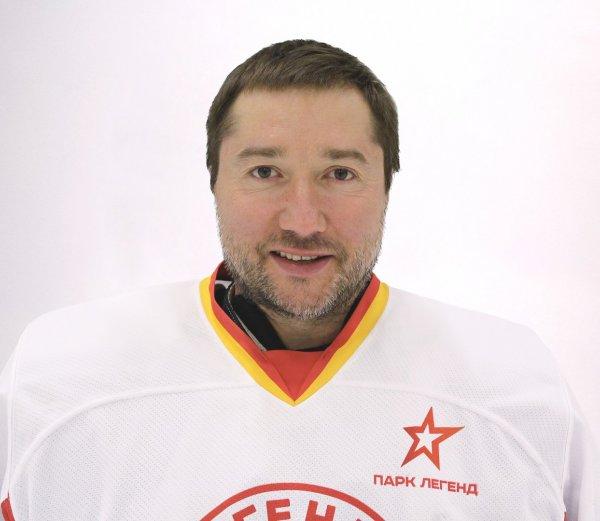 Мухометов Ильдар