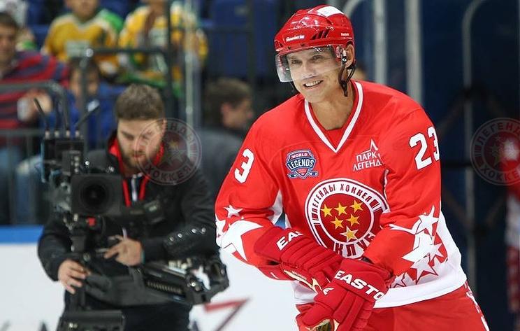 С днём рождения, Владимир Игоревич!