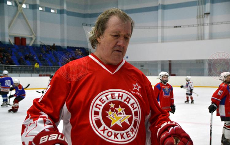 Юрию Блинову – 70 лет!