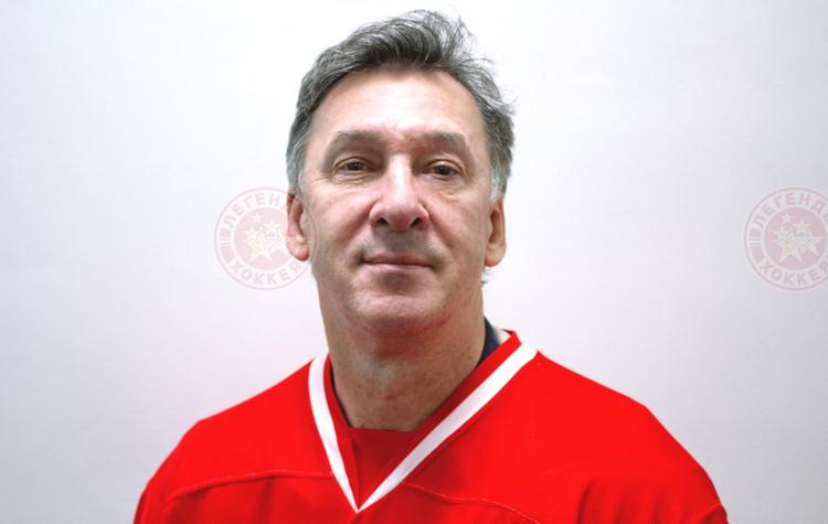 Сергею Светлову – 57 лет!