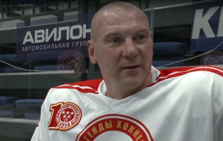 Андрею Николишину – 46!