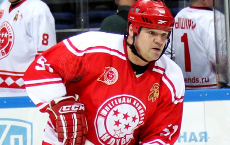 Андрею Коваленко – 50!