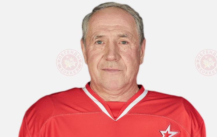 Владимиру Голикову – 65!