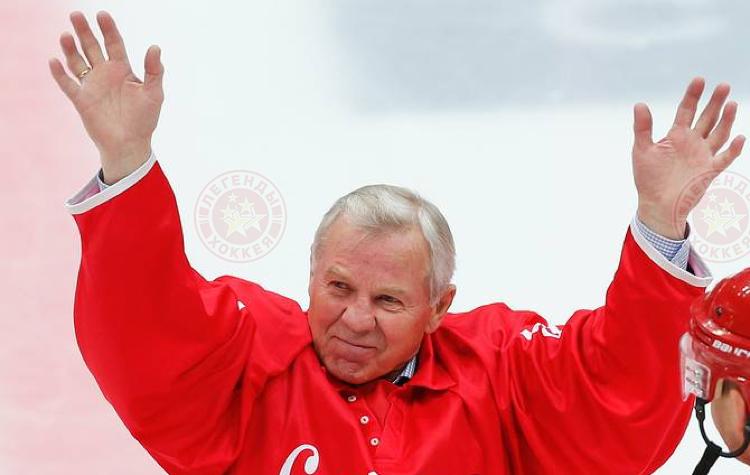 С днём рождения, Борис Александрович!