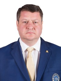 Нефедов Кирилл Владимирович