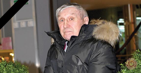 Cкончался Николай Иванович Карпов