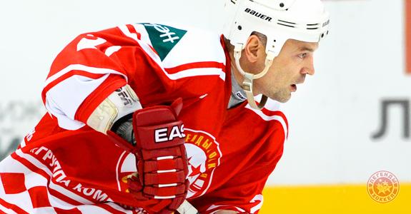 Виталий Прохоров: «Мы не только хоккею учим»