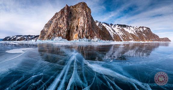 «Легенды» в акватории Байкала