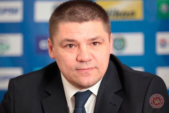 Коваленко: Игроки из стран-участниц КХЛ не должны считаться легионерами
