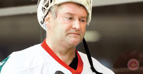 Мыльников С.А.:«Играл против сборной Канады, не глядя на фамилии»