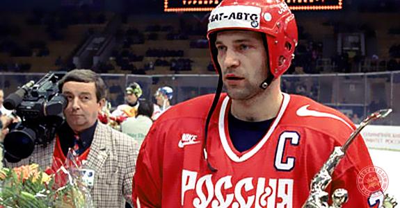Виталий Прохоров: «В матче с финнами Россия доминировала»