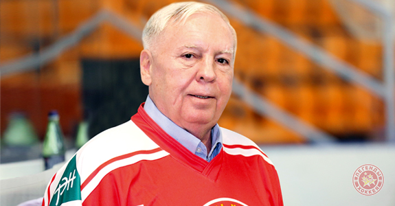 В.А. Полупанов: «Овечкин провёл лучший матч за последнее время»