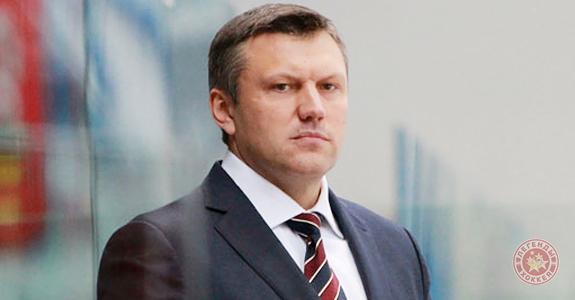 В.Г. Буцаев: «Овечкин – лидер сборной, но незаменимых нет»