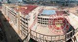 """Один из самых масштабных спортивных объектов Москвы """"Парк легенд"""" построят в 2015 году"""