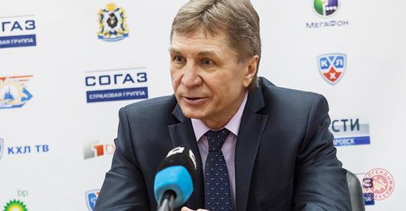 Сергей Шепелев: «Никогда не считал паузы на Евротур простоем»