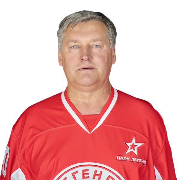 Мыльников Сергей Александрович