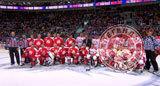 Наш хоккей славен своими «Легендами»
