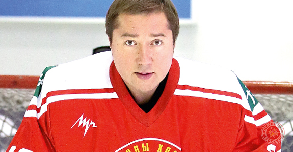 И. Мухометов: «За гол в свои ворота очко записали Грибко»