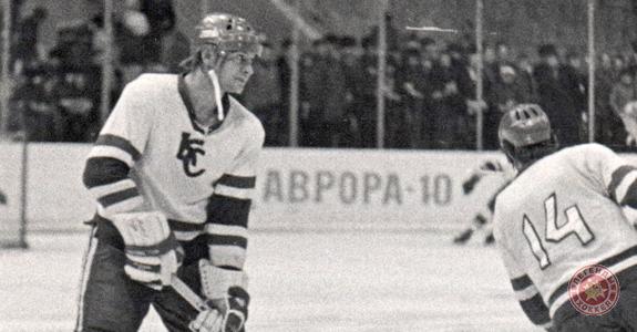 А. Бодунов: «Кулагин придал нашей тройке уверенность»