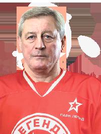 Лебедев Юрий Васильевич