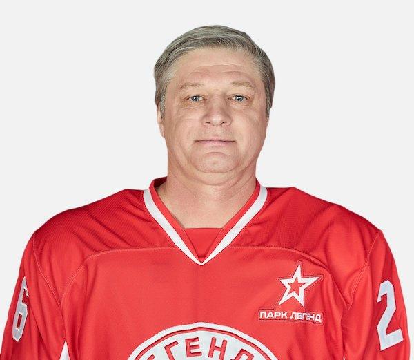 Болдин Игорь