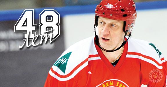 Евгению Давыдову - 48!