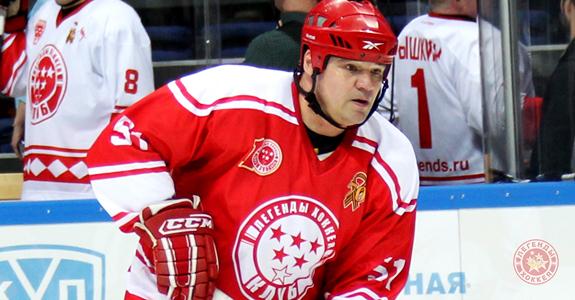 Андрей Коваленко: «Моя хорошая форма ушла восемь лет назад»