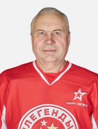 Волчков Александр Сергеевич