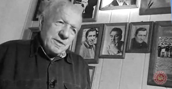 Скончался спортивный врач Олег Белаковский